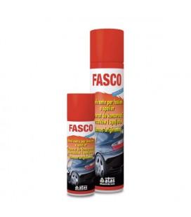 Fasco Spray | ochrana vnějších plastů a motorů
