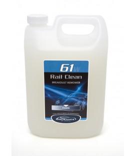 RAIL CLEANER (5ltr) - odstraňovač náletové rzi