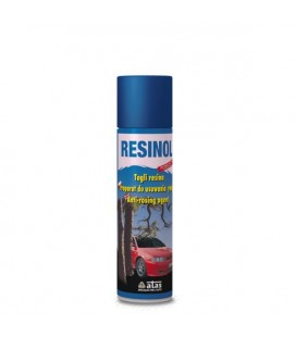 Resinol (250ml) - odstraňovač pryskyřice