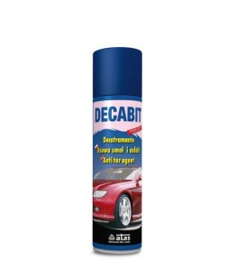 Decabit Spray (250ml) - odstraňovač asfaltu a samolepek