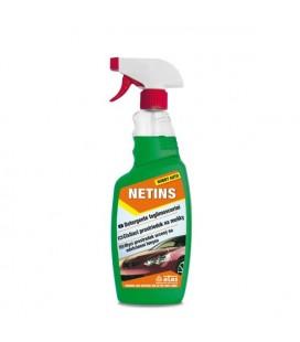 Netins (750ml) - odstraňovač zbytků hmyzu