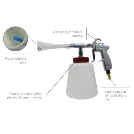A-VORTICE GUN