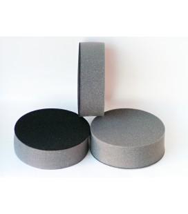 Leštící kotouč šedý (150x50mm)