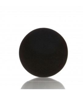 Leštící kotouč černý 150x50mm