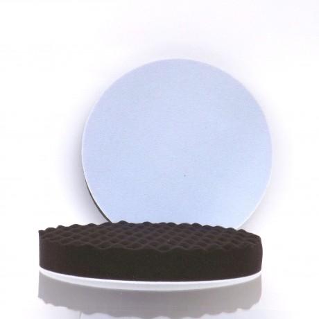 Leštící kotouč černý (180x25mm)