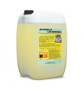 AUTOBELLA L.I.C. | autošampon s voskem | 5 kg