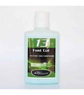 Prorange FAST CUT 13e | leštící pasta s brusným efektem | 150 ml