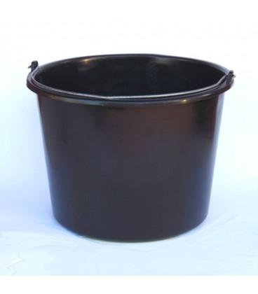 Kbelík plastový | odolný chemikáliím | 12 ltr