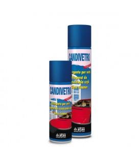 Candivetro Spray | aktivní pěna na skla a zrcadla