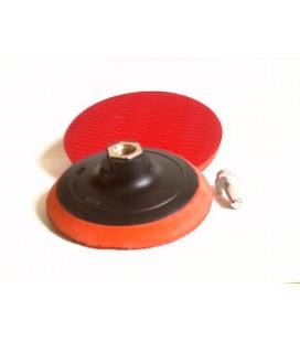 Unašeč - snímací talíř 125 mm