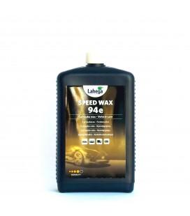 PRORANGE Speed Wax 94e | 1 ltr | Rychlý carnauba vosk