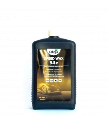 Autokosmetika PRORANGE Speed Wax 94e | 1 ltr | Rychlý carnauba vosk