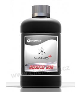 Nano Chrome C&S | nano péče o chrom a nerez
