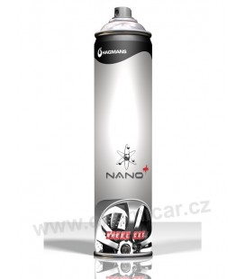 Nano Wheel C&S | nano péče o disky