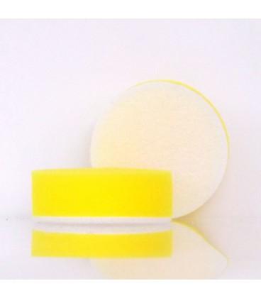 Leštcí kotouč MINIPAD PRO YELLOW | žlutý | 45 x 15 mm