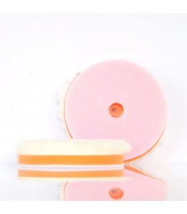 NP MICROFIBER WHITE | kotouč s mikrovlákny bílý | 85 x 10 mm
