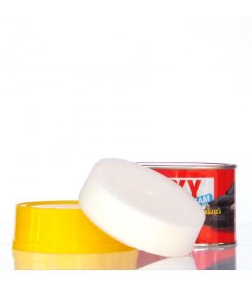 Waxy Cream (250ml) - leštící krém s houbou
