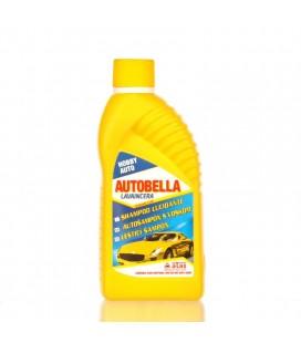 Autobella L.I.C. | autošampon s voskem | 500ml