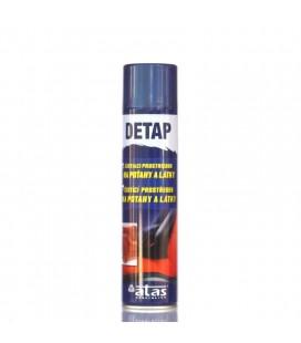Detap Spray | pěnový čistič čalounění