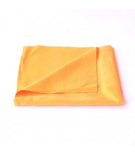 Microfiber Cloth INTERIOR | mikrovlákno na čištění interiéru | 45 x 45 cm