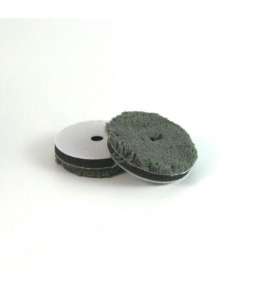 NP MICROFIBER GREY | Micro Wool Pad Semi Soft | 85 x 10 mm