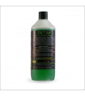 DETAP | tekutý čistič čalounění | 1ltr
