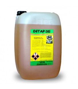 DETAP DBS | extra silný čistič čalounění | 5 ltr