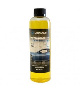 Foam Shampoo Ceramic | keramický autošampon - vysoce pěnivý