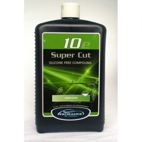SUPER CUT 10 - brusna pasta velmi hruba