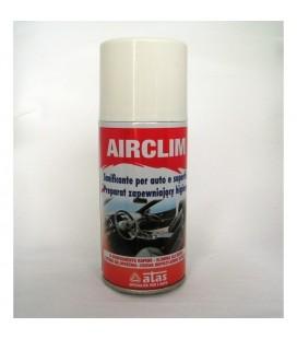 autokosmetika Airclim (150ml) - plynová desinfekce klimatizací a interiérů