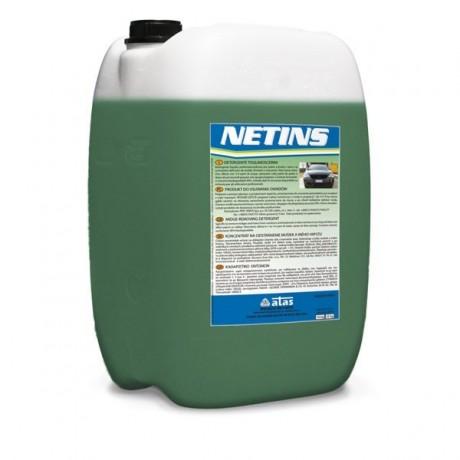 NETINS (5kg) - odstraňovač zbytků hmyzu