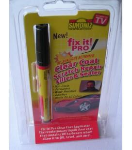 Laková tužka na vrypy