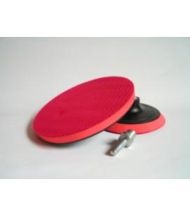 Unašeč | snímací talíř | 125 mm