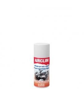Airclim | plynová desinfekce klimatizací a interiérů