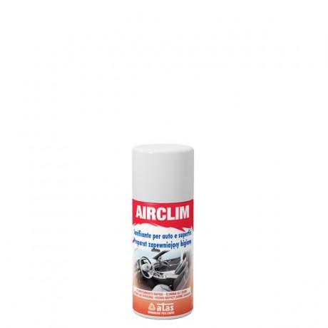 Airclim (150ml) - plynová desinfekce klimatizací a interiérů