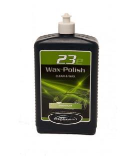 Prorange WAX POLISH 23e | péče o laky 2 v 1