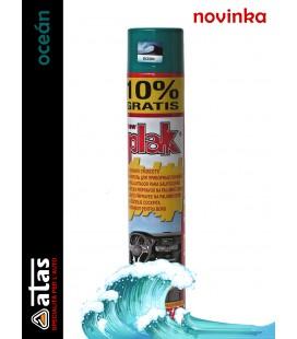 Plak Bonus oceán | ošetření plastů | autokosmetika