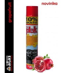 Plak Bonus granátové jablko | ošetření plastů | autokosmetika