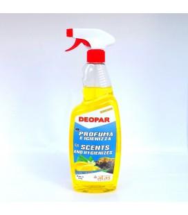 Deopar | Citron | odstraňovač zápachů s vůní